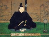 Ashikaga Yoshimasa (足利 義政?, January 20, 1435 – January 27, 1490) was the 8th shogun of the Ashikaga shogunate who reigned from 1449 to 1473 during the Muromachi period of Japan. Yoshimasa was the son of the sixth shogun Ashikaga Yoshinori.<br/><br/>  On the August 16, 1443 (Kakitsu 3, 21st day of the 7th month), 10-year-old shogun Yoshikatsu died of injuries sustained in a fall from a horse. He had been shogun for only three years. Immediately, the bakufu elevated Yoshinari, the young shogun's even younger brother, to be the new shogun. Several years after becoming shogun, Yoshinari changed his name to Yoshimasa, by which name he is better known.